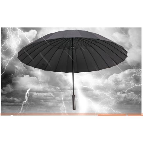 ô cán dài đi mưa cỡ lớn, ô dù 24 nan chống lật, ô chống tia UV - 5216562 , 11517824 , 15_11517824 , 280000 , o-can-dai-di-mua-co-lon-o-du-24-nan-chong-lat-o-chong-tia-UV-15_11517824 , sendo.vn , ô cán dài đi mưa cỡ lớn, ô dù 24 nan chống lật, ô chống tia UV