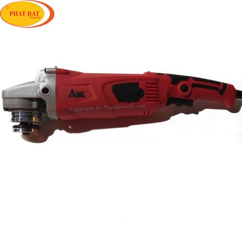 Máy mài góc ASK R150-1 Công suất 1450W chính hãng - 7880619 , 11531505 , 15_11531505 , 1250000 , May-mai-goc-ASK-R150-1-Cong-suat-1450W-chinh-hang-15_11531505 , sendo.vn , Máy mài góc ASK R150-1 Công suất 1450W chính hãng
