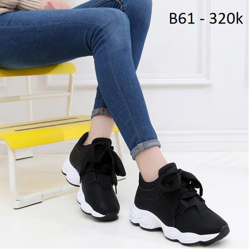 Giày thể thao Hàn Quốc B61