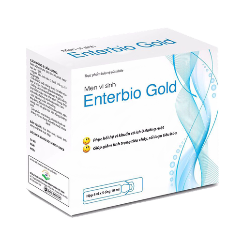 Men Enterbio Gold - 5217990 , 11519597 , 15_11519597 , 130000 , Men-Enterbio-Gold-15_11519597 , sendo.vn , Men Enterbio Gold