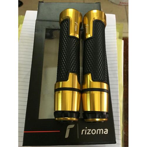 Bao tay Rezoma hộp đen