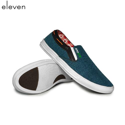 Giày Lười Vải Nam - AH08