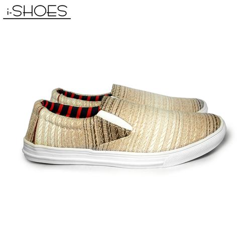 Giày Lười Vải Nam - AH4