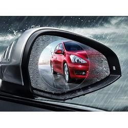 Miếng dán gương ô tô chống bám nước