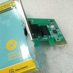 Card mạng TG-3468, 100-1000Mbps_Chuẩn PCIe-1X