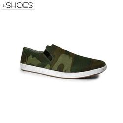 Giày Lười Vải Nam - AH10