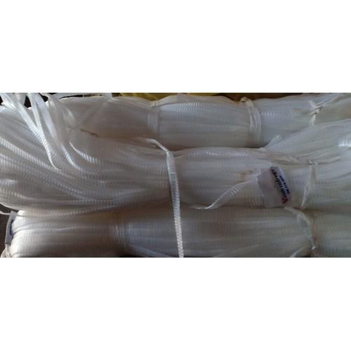túi lưới bọc hoa đựng phân chậm tan phân dê  1kg