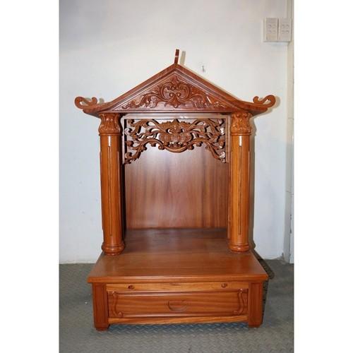 Bàn thờ gỗ Gõ đỏ mái chùa - 5215398 , 11516389 , 15_11516389 , 15000000 , Ban-tho-go-Go-do-mai-chua-15_11516389 , sendo.vn , Bàn thờ gỗ Gõ đỏ mái chùa