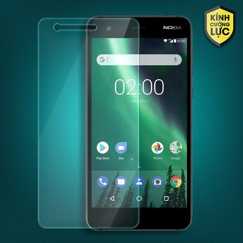 Cường lực Nokia 2