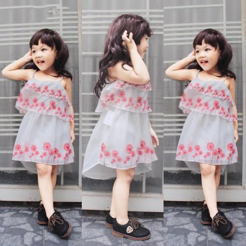 Thời trang bé gái Đầm voan 3 tầng - 10854836 , 11528226 , 15_11528226 , 280000 , Thoi-trang-be-gai-Dam-voan-3-tang-15_11528226 , sendo.vn , Thời trang bé gái Đầm voan 3 tầng