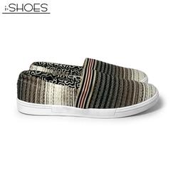 Giày Lười Vải Nam - AH2
