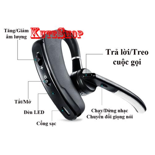 Tai Nghe Bluetooth-khong day v8-v9