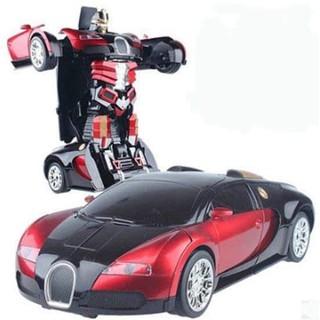 Ôtô biến hình thành robot - Oto biến hình thumbnail