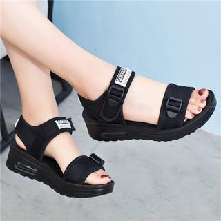 Giày sandal bánh mì cá tính S104D - S104D thumbnail