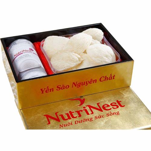 Tổ Yến Sào Tinh Chế Nguyên Tổ Đặc Biệt 100g - Nutri Nest - 11158830 , 11537771 , 15_11537771 , 5550000 , To-Yen-Sao-Tinh-Che-Nguyen-To-Dac-Biet-100g-Nutri-Nest-15_11537771 , sendo.vn , Tổ Yến Sào Tinh Chế Nguyên Tổ Đặc Biệt 100g - Nutri Nest