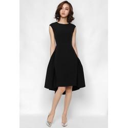 De Leah - Đầm Ôm Xoè - Thời trang thiết kế