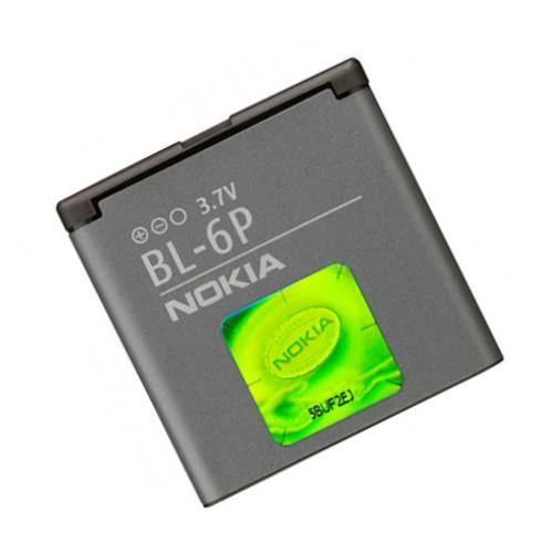 Pin điện thoại nokia 6500 classic, nokia 7900...