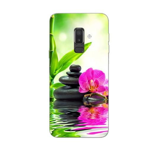 Ốp lưng điện thoại samsung galaxy j8 - phong lan