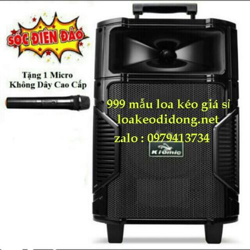 Loa kẹo kéo karaoke bluetooth kingwe k108 tặng kèm 1 micro - 5258627 , 11590927 , 15_11590927 , 950000 , Loa-keo-keo-karaoke-bluetooth-kingwe-k108-tang-kem-1-micro-15_11590927 , sendo.vn , Loa kẹo kéo karaoke bluetooth kingwe k108 tặng kèm 1 micro