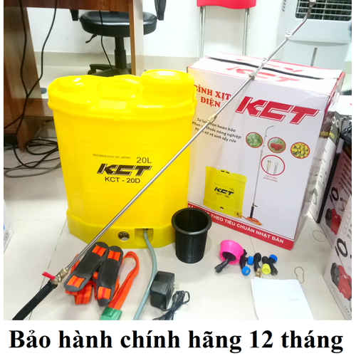 Bình phun thuốc, bình tưới cây 20 Lít - 4480185 , 11535828 , 15_11535828 , 1180000 , Binh-phun-thuoc-binh-tuoi-cay-20-Lit-15_11535828 , sendo.vn , Bình phun thuốc, bình tưới cây 20 Lít