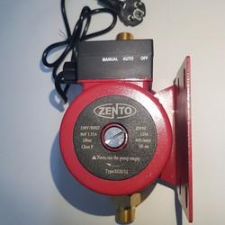Máy bơm tăng áp gia đình Zento 270w