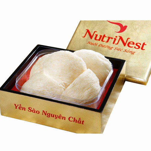 Tổ Yến Sào Tinh Chế Rút Lông Nguyên Tổ Đặc Biệt 50 g - Nutri Nest - 10855766 , 11540304 , 15_11540304 , 2800000 , To-Yen-Sao-Tinh-Che-Rut-Long-Nguyen-To-Dac-Biet-50-g-Nutri-Nest-15_11540304 , sendo.vn , Tổ Yến Sào Tinh Chế Rút Lông Nguyên Tổ Đặc Biệt 50 g - Nutri Nest