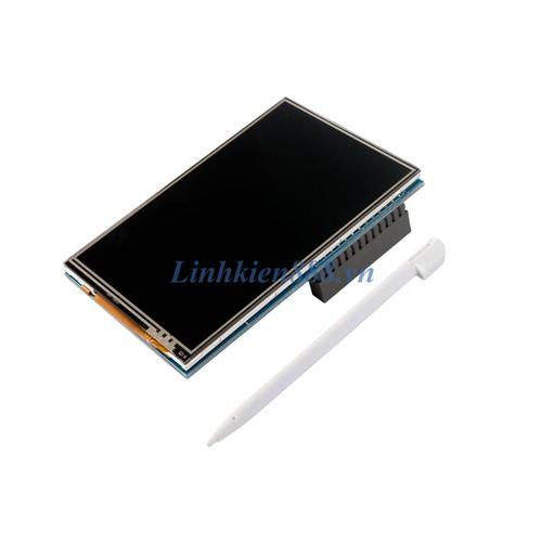 Màn hình lcd 3.5 inch touch screen cho rasberry pi 3