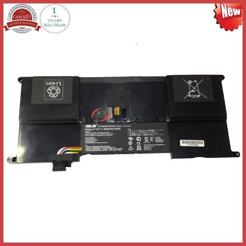 pin laptop asus UX21E KX013v