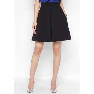 De Leah - Chân Váy Xoè Li Trước - Thời trang thiết kế - Z1619041D thumbnail