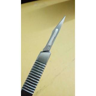 Lưỡi dao mổ số 11 kèm cán dao số 3 [ĐƯỢC KIỂM HÀNG] 12478757 - 12478757 thumbnail