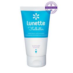 Nước vệ sinh cốc nguyệt san chuyên dụng Lunette Feelbetter 150 ml
