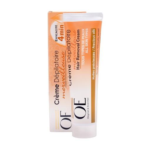 Kem tẩy lông OE 100ml - dưỡng da