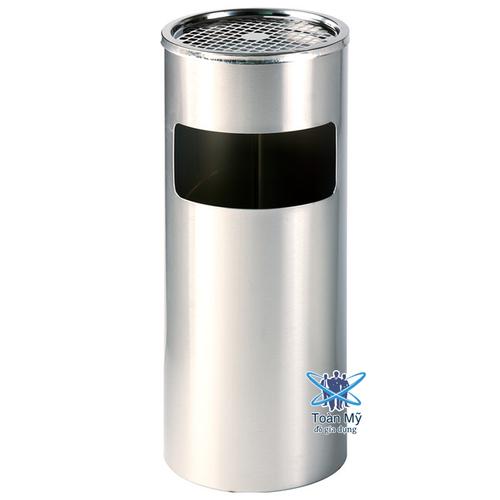 Thùng rác inox có gạt tàn sơn tĩnh điện TM 036 12L - 5223987 , 11563907 , 15_11563907 , 750000 , Thung-rac-inox-co-gat-tan-son-tinh-dien-TM-036-12L-15_11563907 , sendo.vn , Thùng rác inox có gạt tàn sơn tĩnh điện TM 036 12L