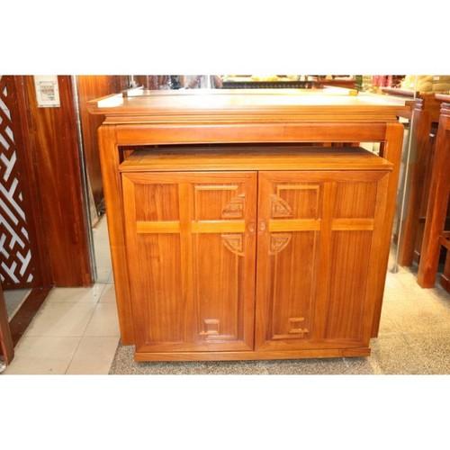 Bộ bàn thờ mẹ con bằng gỗ Gõ Đỏ đẹp - 5224091 , 11564127 , 15_11564127 , 32500000 , Bo-ban-tho-me-con-bang-go-Go-Do-dep-15_11564127 , sendo.vn , Bộ bàn thờ mẹ con bằng gỗ Gõ Đỏ đẹp