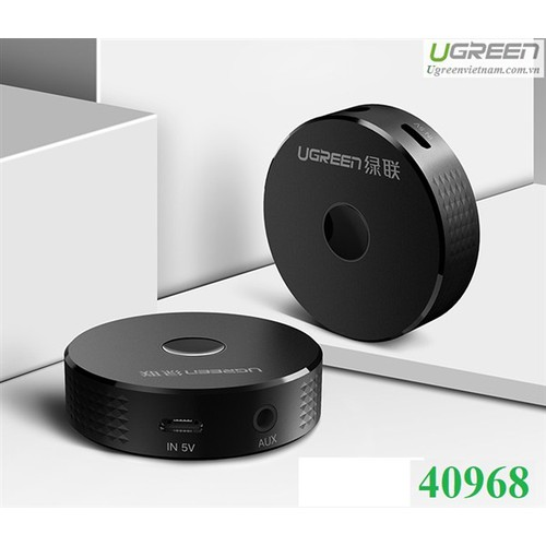 Bộ nhận Bluetooth 4.2 cho Loa hỗ trợ APTX Ugreen 40968 - 5224557 , 11564552 , 15_11564552 , 650000 , Bo-nhan-Bluetooth-4.2-cho-Loa-ho-tro-APTX-Ugreen-40968-15_11564552 , sendo.vn , Bộ nhận Bluetooth 4.2 cho Loa hỗ trợ APTX Ugreen 40968
