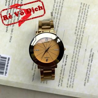Đồng hồ nam giá rẻ đồng hồ nam giá rẻ đồng hồ nam giá rẻ Halei 457M - đồng hồ nam giá rẻ halei 457M thumbnail