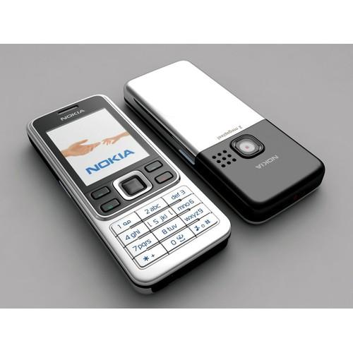 Điện thoại Nokia 6300 BH 12 THÁNG