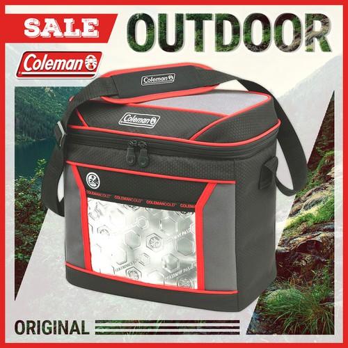Túi giữ lạnh Coleman 30 lon 200027820 - 10861714 , 11559529 , 15_11559529 , 2358000 , Tui-giu-lanh-Coleman-30-lon-200027820-15_11559529 , sendo.vn , Túi giữ lạnh Coleman 30 lon 200027820
