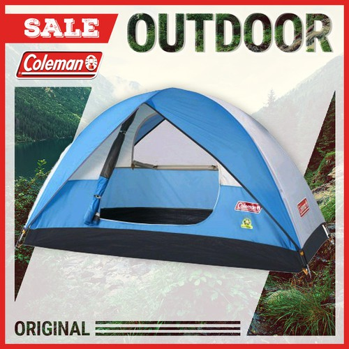 Lều cắm trại Coleman 4 người Sundome 2000028934 - 5221291 , 11561516 , 15_11561516 , 5143000 , Leu-cam-trai-Coleman-4-nguoi-Sundome-2000028934-15_11561516 , sendo.vn , Lều cắm trại Coleman 4 người Sundome 2000028934