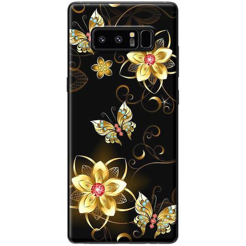 Ốp lưng nhựa dẻo Samsung Note 8 Hoa vàng bướm vàng - 5226494 , 11566042 , 15_11566042 , 120000 , Op-lung-nhua-deo-Samsung-Note-8-Hoa-vang-buom-vang-15_11566042 , sendo.vn , Ốp lưng nhựa dẻo Samsung Note 8 Hoa vàng bướm vàng