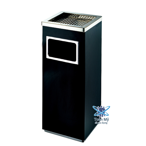 Thùng rác inox có gạt tàn sơn tĩnh điện TM 031 12L - 5224462 , 11564329 , 15_11564329 , 820000 , Thung-rac-inox-co-gat-tan-son-tinh-dien-TM-031-12L-15_11564329 , sendo.vn , Thùng rác inox có gạt tàn sơn tĩnh điện TM 031 12L