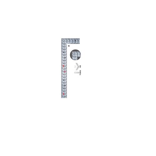 Thước vuông 30cm x 15cm vạch kaidan Niigata MT-30KD - 10861951 , 11560098 , 15_11560098 , 600000 , Thuoc-vuong-30cm-x-15cm-vach-kaidan-Niigata-MT-30KD-15_11560098 , sendo.vn , Thước vuông 30cm x 15cm vạch kaidan Niigata MT-30KD