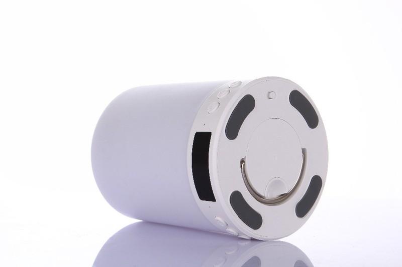 Loa Bluetooth Cao cấp hiển thị giờ kiêm đèn ngủ PKCB-66+ 3