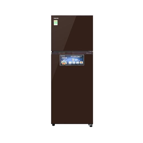Tủ lạnh Toshiba Inverter 305 lít GR-AG36VUBZ XB.XK1 Mới 2018 - 10861883 , 11559917 , 15_11559917 , 8150000 , Tu-lanh-Toshiba-Inverter-305-lit-GR-AG36VUBZ-XB.XK1-Moi-2018-15_11559917 , sendo.vn , Tủ lạnh Toshiba Inverter 305 lít GR-AG36VUBZ XB.XK1 Mới 2018