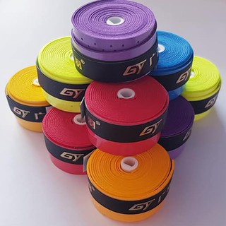 Combo 10 chiếc quấn cán cầu lông tennis GY - 10 chiếc Quấn GY loại có lỗ thumbnail
