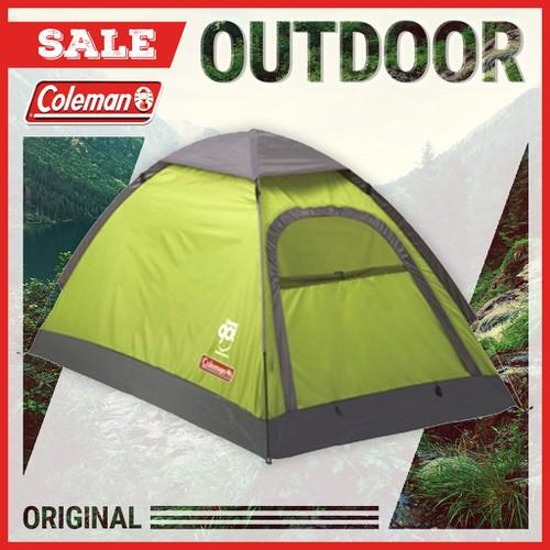 Lều cắm trại Coleman 2 người GO Dome Adventure - 2000024599 - 10862273 , 11560966 , 15_11560966 , 2428000 , Leu-cam-trai-Coleman-2-nguoi-GO-Dome-Adventure-2000024599-15_11560966 , sendo.vn , Lều cắm trại Coleman 2 người GO Dome Adventure - 2000024599