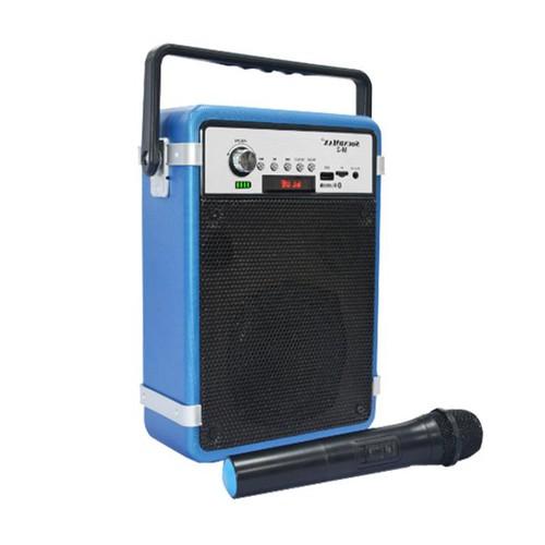 Loa Kéo Bluetooth Soundmax M2 Sang Trọng - 10860987 , 11557382 , 15_11557382 , 1350000 , Loa-Keo-Bluetooth-Soundmax-M2-Sang-Trong-15_11557382 , sendo.vn , Loa Kéo Bluetooth Soundmax M2 Sang Trọng