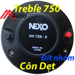 Treble 850 Nexo -hàng China - Côn 74.5 Tròn và Dẹp - Giá 1 Cái Treble 850 thumbnail