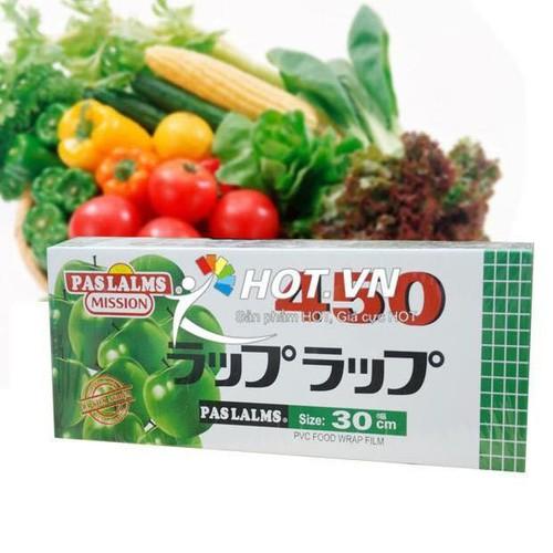 Màng bọc thực phẩm Ringo 450 plastic wrap Cling Film - 5234245 , 11572136 , 15_11572136 , 100000 , Mang-boc-thuc-pham-Ringo-450-plastic-wrap-Cling-Film-15_11572136 , sendo.vn , Màng bọc thực phẩm Ringo 450 plastic wrap Cling Film