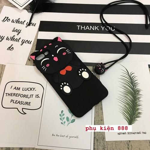 Ốp lưng Iphone 7 Plus mèo đen đáng yêu có dây đeo - OL1992 - 5238055 , 11575034 , 15_11575034 , 99000 , Op-lung-Iphone-7-Plus-meo-den-dang-yeu-co-day-deo-OL1992-15_11575034 , sendo.vn , Ốp lưng Iphone 7 Plus mèo đen đáng yêu có dây đeo - OL1992